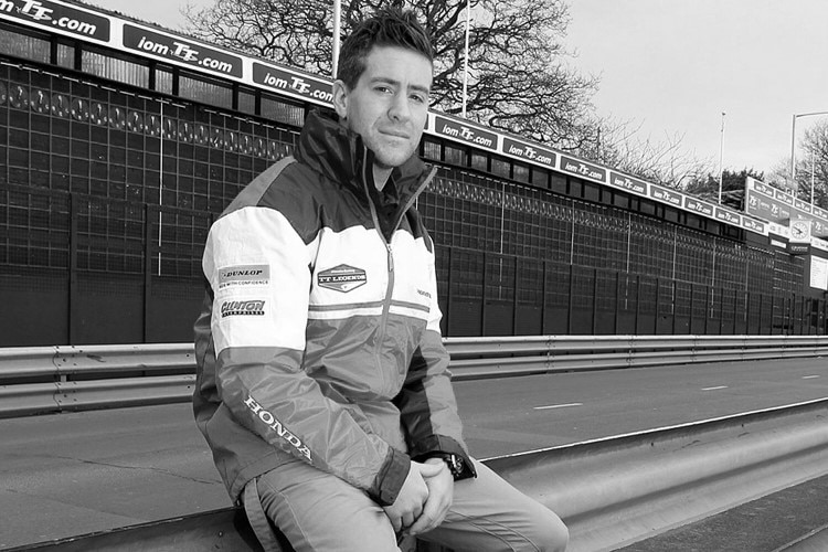 Unvergessen - Simon Andrews (1984 - 2014)