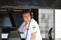 McLaren-Technikchef James Key