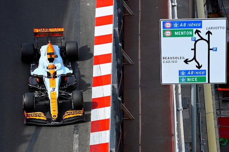 Hockenheim Formel 1 2021