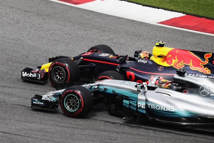F1 Qualifying Ergebnisse