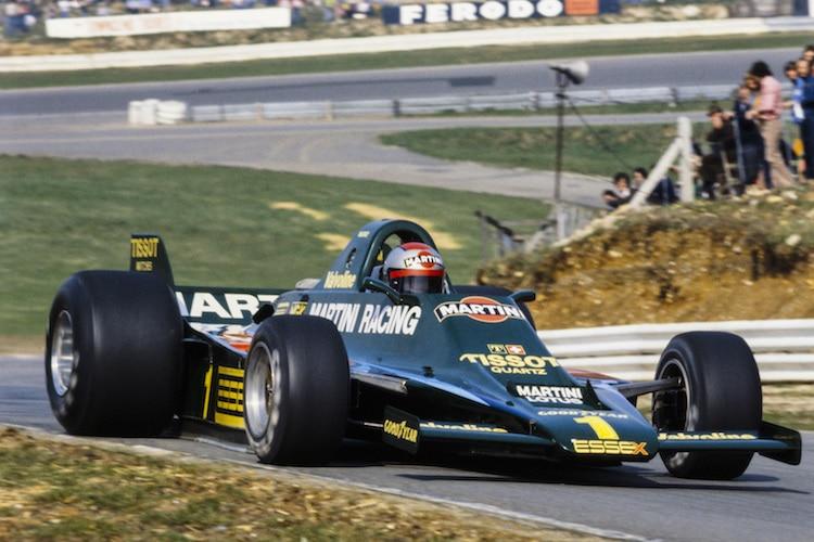History Weltmeister Heute Chancenlos Morgen Formel 1 Speedweek Com