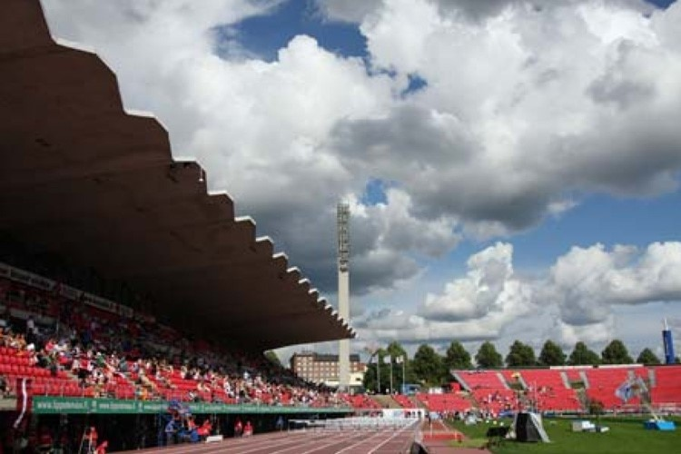 Startet der GP 2014 im «Ratinan Stadion» in Tampere?