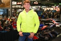 Neu in der Supersport-WM: Andrea Locatelli
