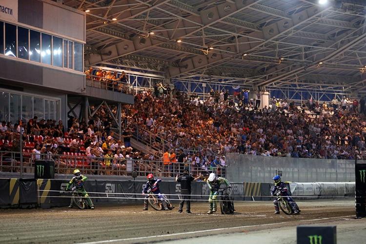 Speedway Gp Teterow 2021