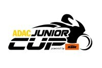 Neues Serien-Logo: ADAC Junior Cup powered by KTM 2014