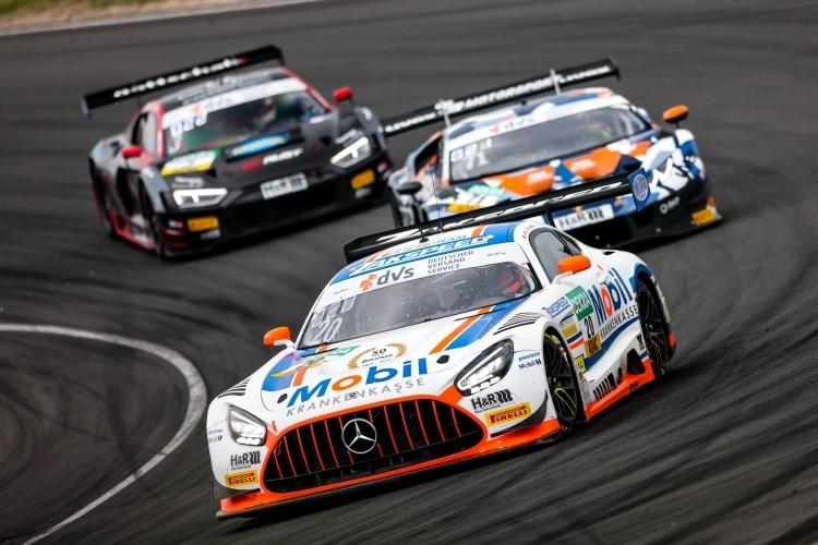 Zakspeed fährt 2022 wieder GT Masters und GT4 Germany
