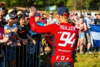 Deutschlands Cross-Superstar Ken Roczen