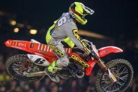 Jeremy Martin gewinnt das East-West-Showdown in Indianapolis