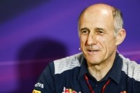 Toro-Rosso-Teamchef Franz Tost