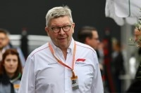 F1-Sportdirektor Ross Brawn