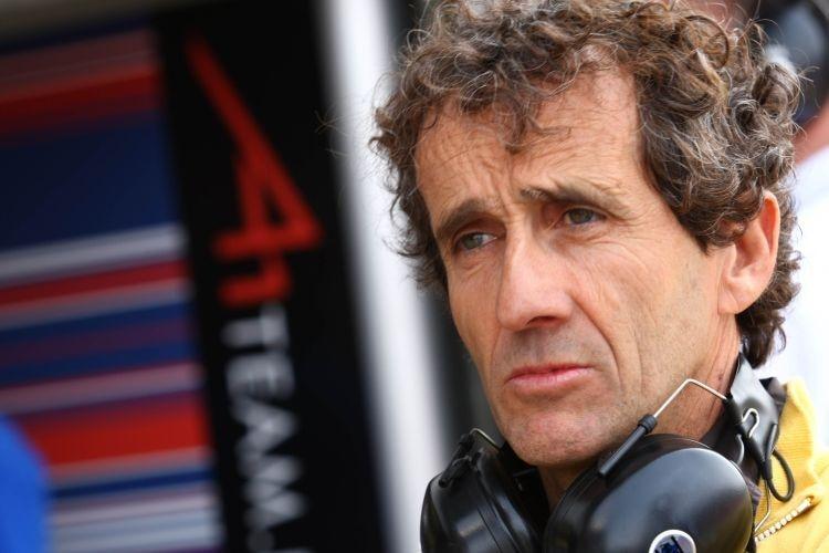 Vorname Rennfahrer Prost