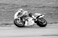 Carl Fogarty war 1989 «The King of Combe National Race»