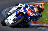 Patric Muff (Yamaha) - Team HESS Racing