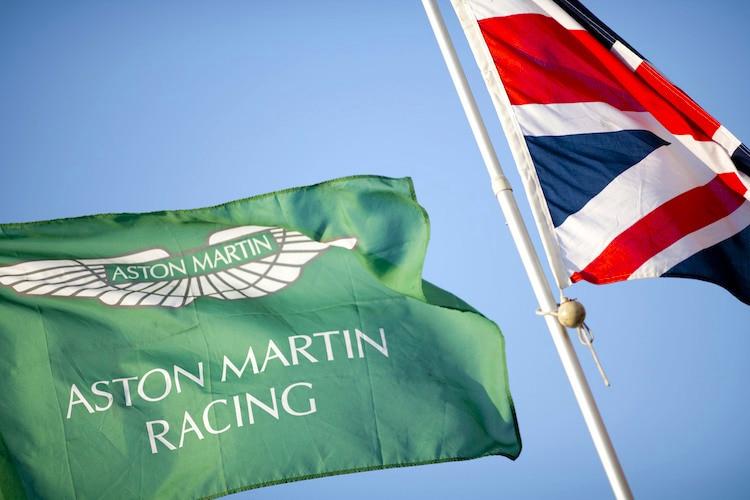 Aston Martin Stroll Steigt Mit 216 Millionen Ein Formel 1 Speedweek Com
