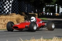 Ein Protos beim Goodwood Festival of Speed 2011