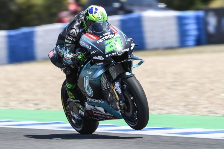 38 Franco Morbidelli