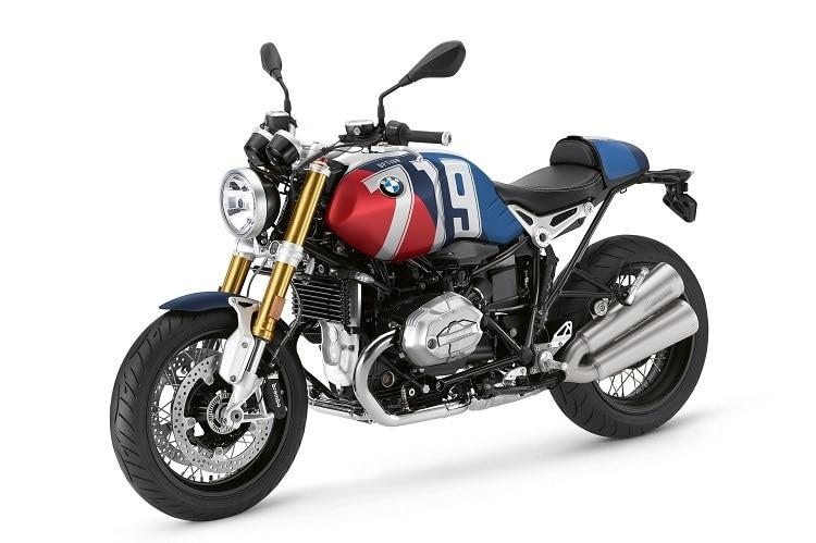 bmw motorrad modell updates auf 2019 produkte speedweek. Black Bedroom Furniture Sets. Home Design Ideas