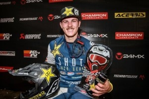 William «Billy» Bolt – Der SuperEnduro-Weltmeister 2019/2020