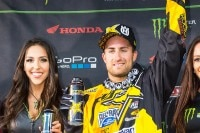 Martin Davalos gewinnt in Boston