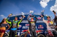 Jeremy Martin siegt in High Point vor Zach Osborne und Aaron Plessinger
