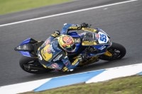 Andrea Locatelli beim Phillip Island-Test