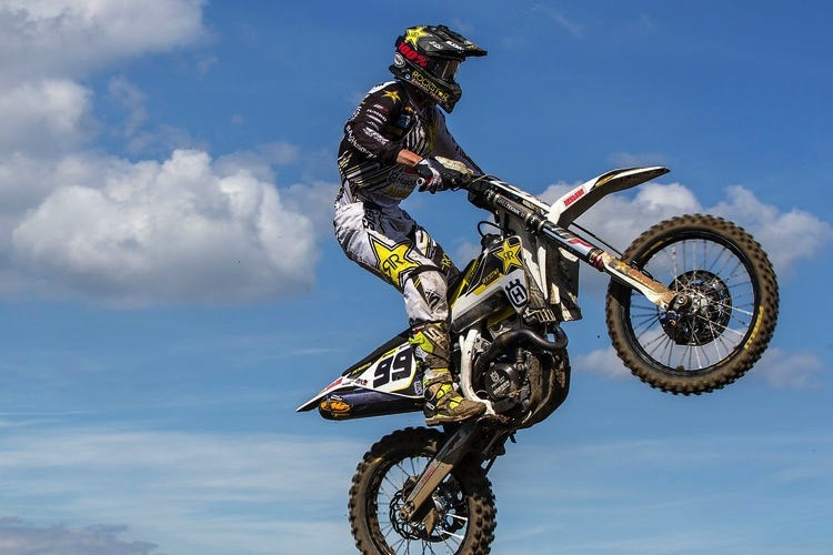 Max Anstie gewinnt den Grand-Prix of Switzerland