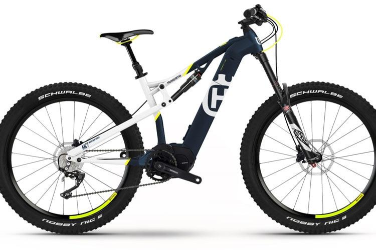 ktm industries verkauft e bikes als husqvarna produkte. Black Bedroom Furniture Sets. Home Design Ideas