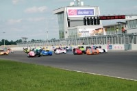 Internationale Sidecar Trophy Slovakiaring