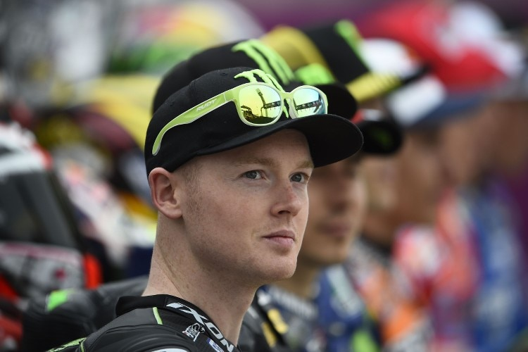 Bradley Smith: Platz 5 in Mugello