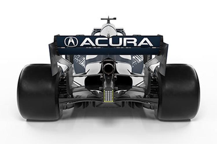 Acura: Formel-1-Rückkehr nach 14 Jahren