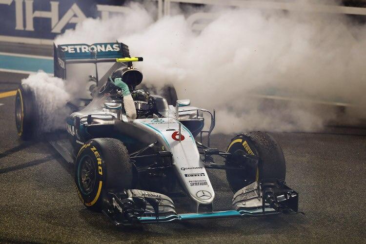 Rosberg Hört Auf