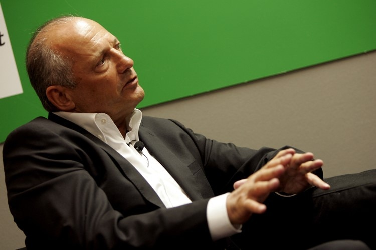 Ron Dennis sagt es mit Vorliebe: «To be honest with you ...»