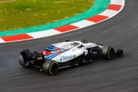 Robert Kubica im Williams