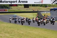 GO! - Die SuperTriples starten in Oschersleben