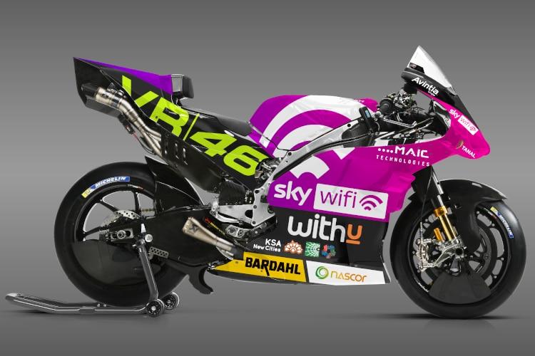 Voici à quoi devrait ressembler la Ducati de Luca Marini à Misano