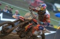 Jeffrey Herlings startet in Assen mit der Startnummer 4