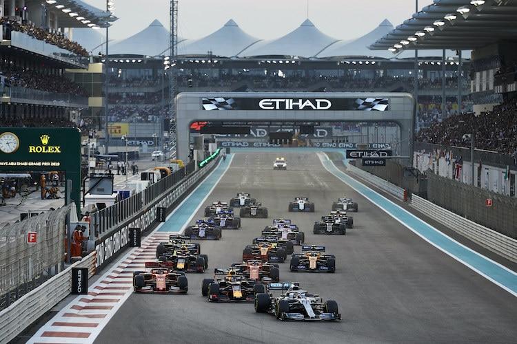 Wann Startet Die Formel 1