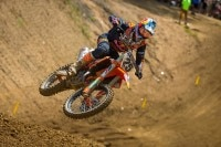 Marvin Musquin in Ironman