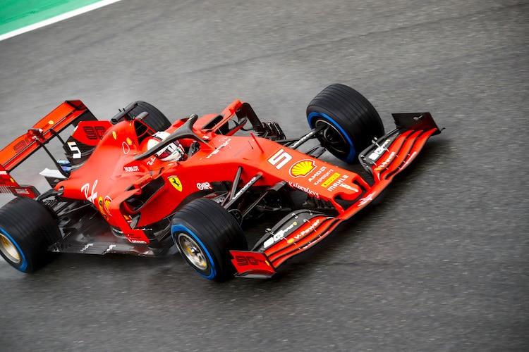 Formel 1 Im Fernsehen