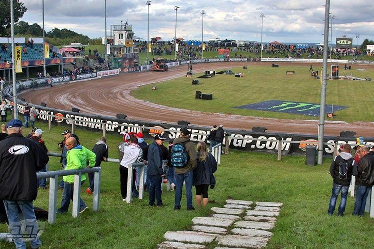 Teterow Speedway Gp