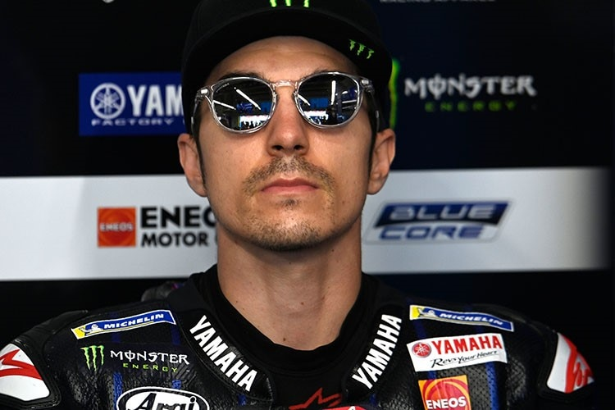 "Maverick Viñales: ""Should I sleep in the box?"" / MotoGP – Archyworldys"