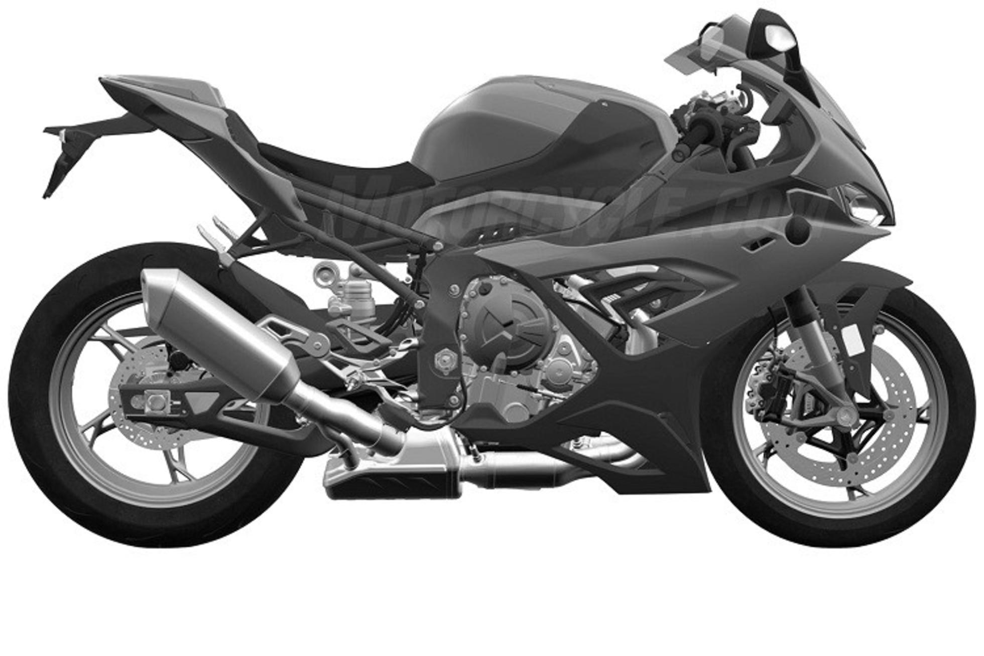 Peinliches Promo Video über Die Neue Bmw S1000rr Superbike Wm Speedweek Com