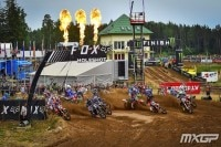 Der MXGP-Re-Start findet in Lettland statt