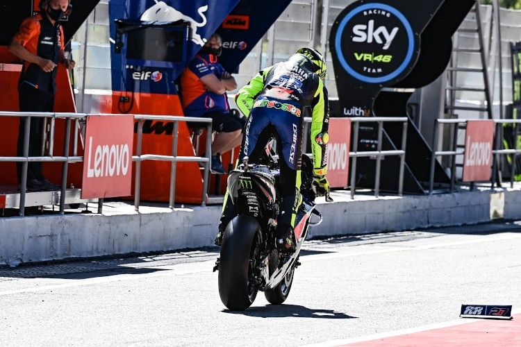 Valentino Rossi: «The Doctor»