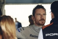 Michael Fassbender bringt Hollywood-Glamour in die ELMS