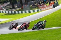 Die Top3 in Cadwell Park: Danny Buchan, Joshua Brookes und Tommy Bridewell