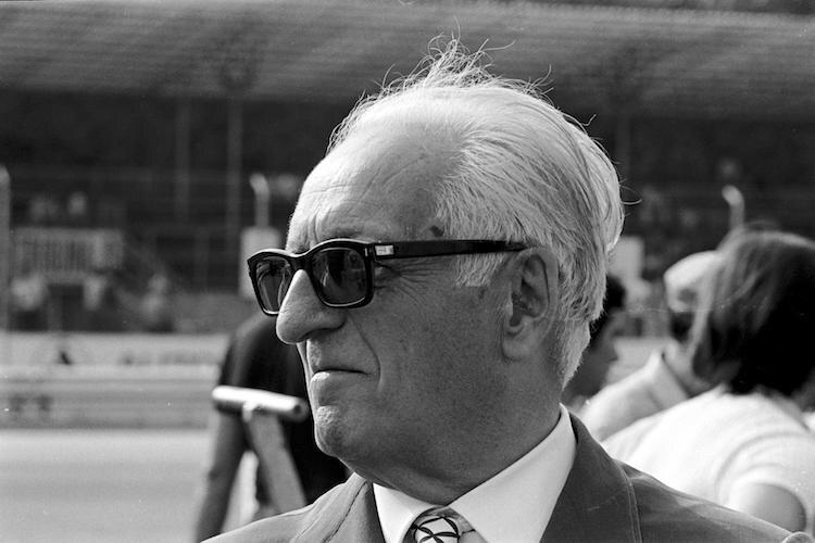 Film über Enzo Ferrari Michael Mann Mit Hugh Jackman Formel 1 Speedweek Com