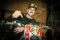 Billy Bolt, der SuperEnduro-Weltmeister 2020