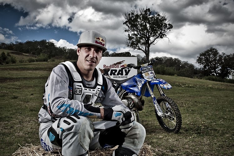 Red Bull X-Ray 2009. The Ranch, Picton, Australia.