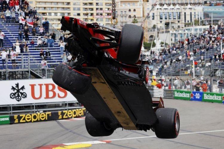 Formel 1 2021 Startaufstellung